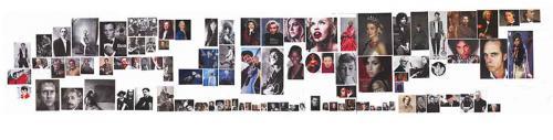 11 Portretten