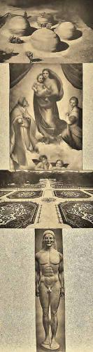 35  Kouros  en Madonna